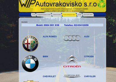 wip-autovrakoviskosk